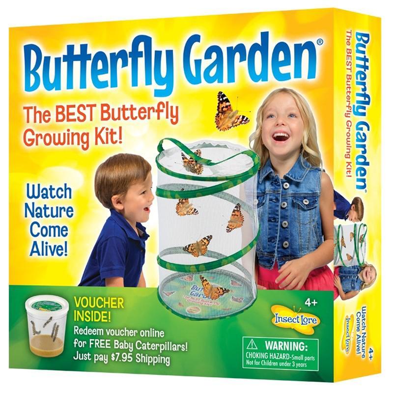 Original Butterfly Garden® Growing Kit