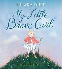 My Little Brave Girl